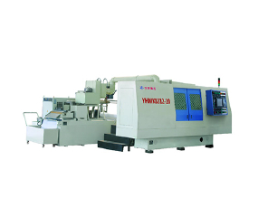 YHMK8312-10  CNC high-speed camshaft grinder