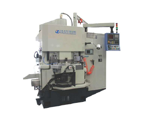 YHDM580-1 High precision double disc grinding machine