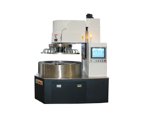 YH2M81116A  3D Arc Surface Polishing Machine