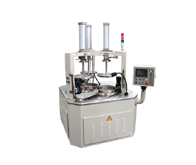 YH2M8192 Vertical single surface polishing/lapping machine