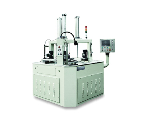 YH2M8192-2 Vertical single surface polishing/lapping machine