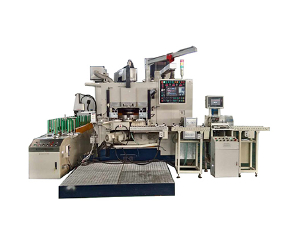 Double Disc Grinding Automatic Production Line Main applicat