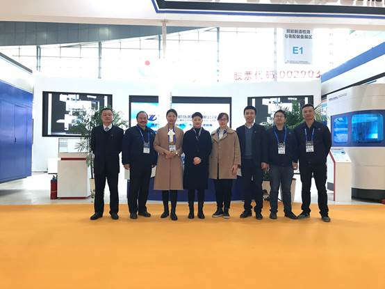 Yuhuan CNC Showing at CCEME Changsha 2017